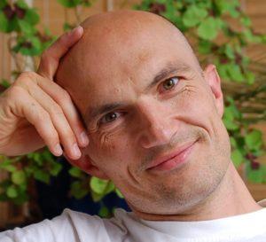 Portrait Miroslav Grosser
