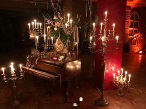 Konzert im Tangoloft Berlin