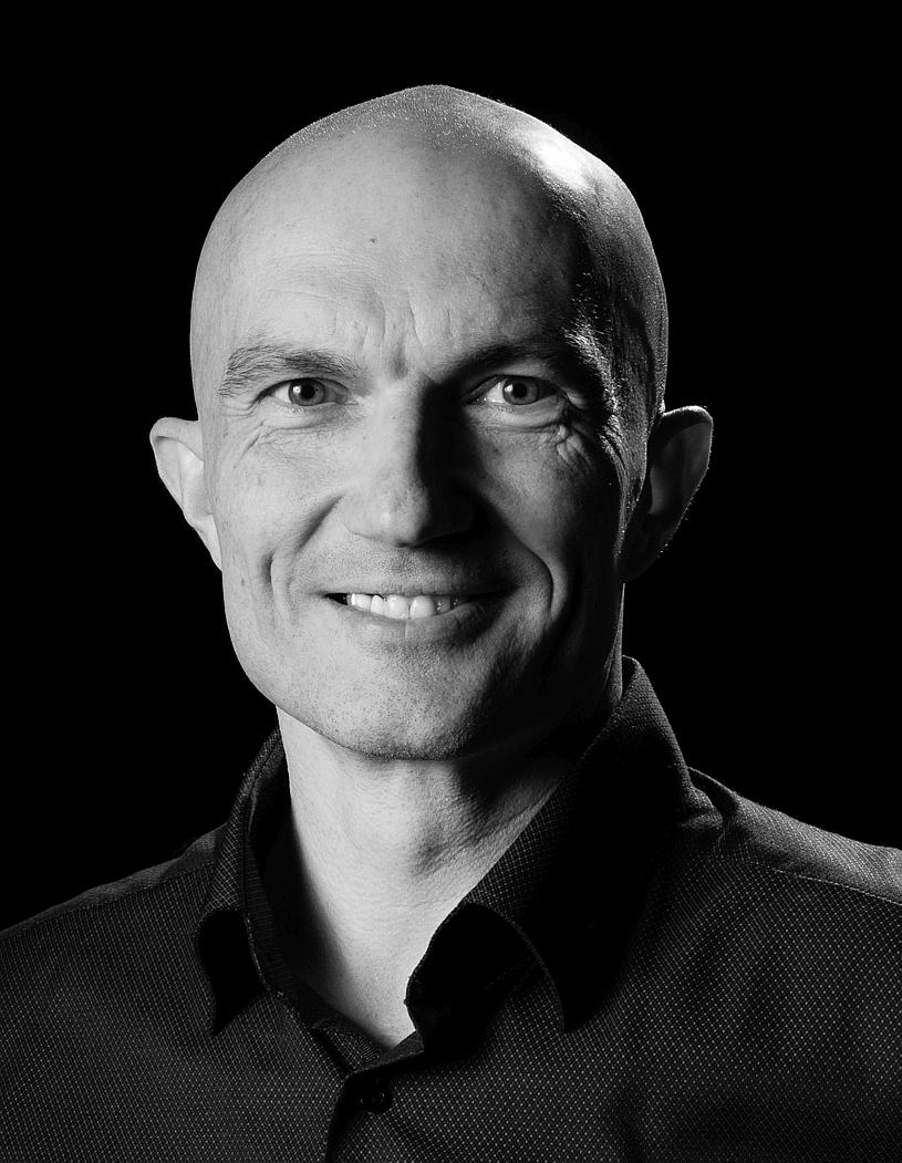 Stimm-Coach Miroslav Großer